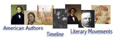 American Literature Site Pages