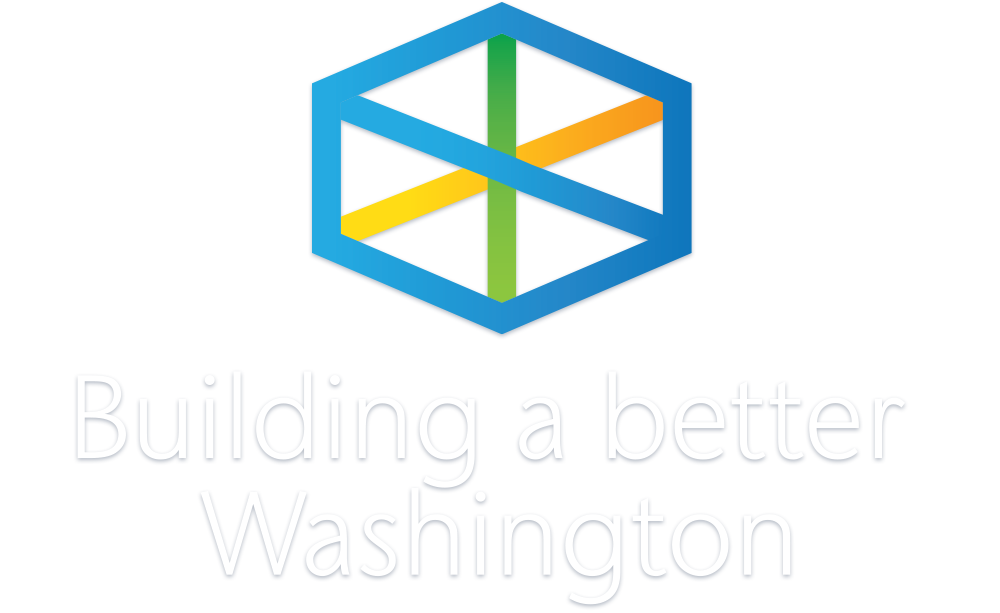 Building a better Washington