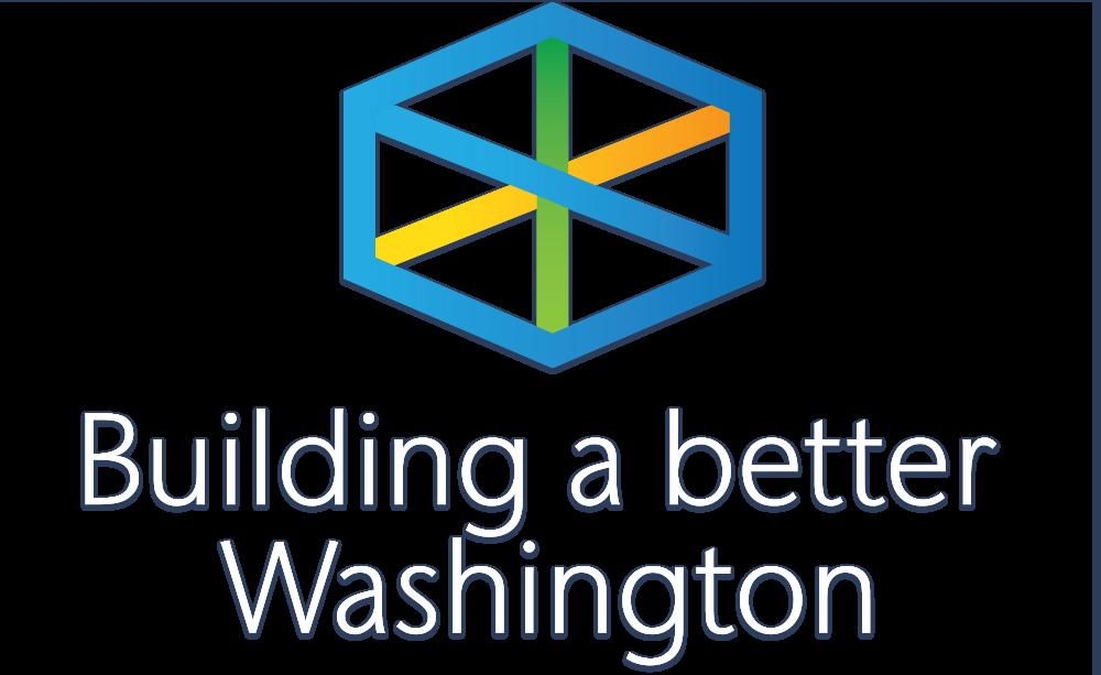 Building a better Washington