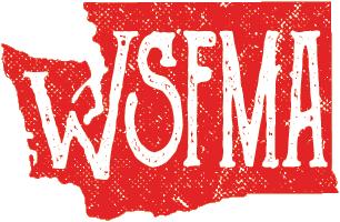 Washington State Farmers Market Association logo
