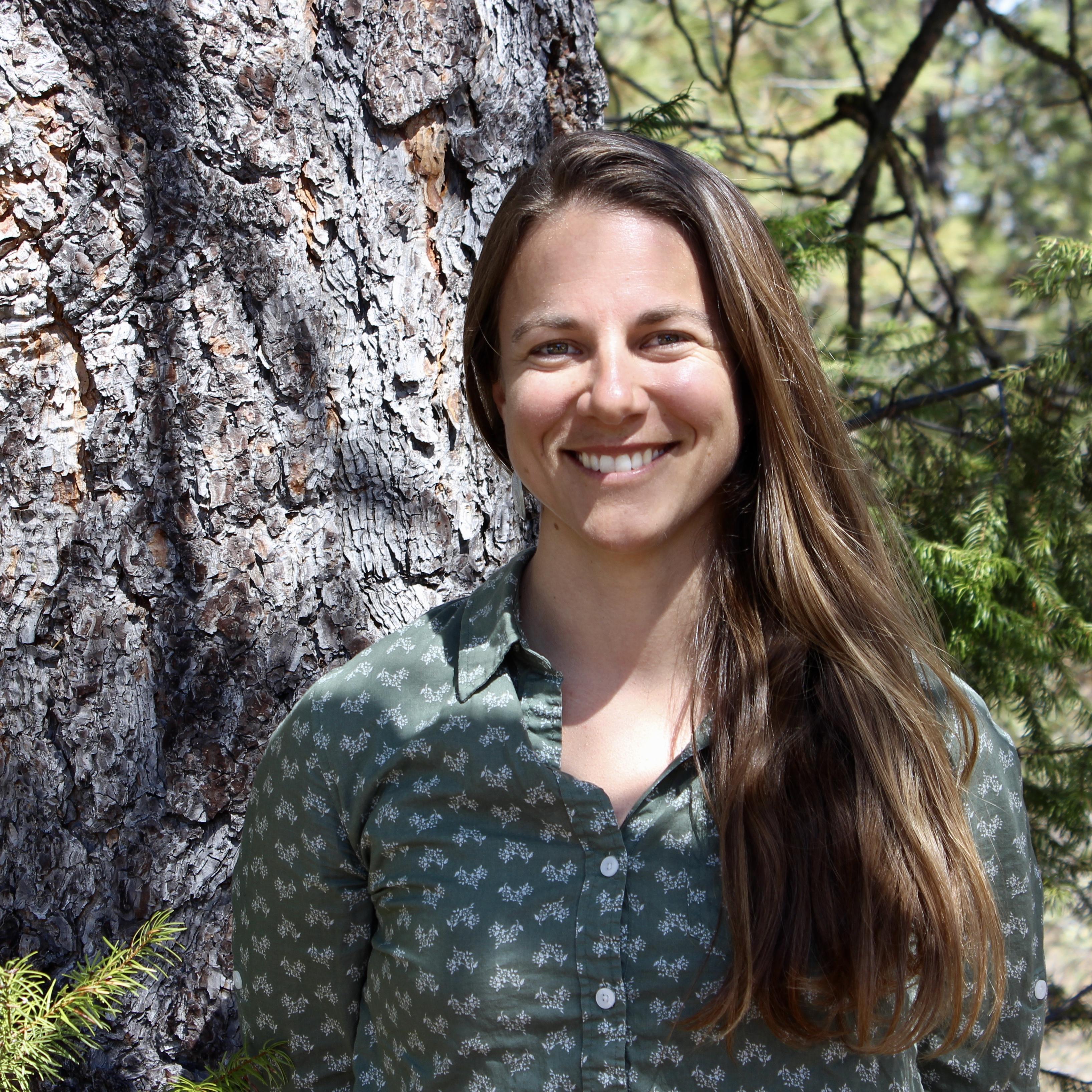 WSU Food Systems Staff - Kate Smith