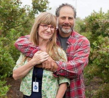 Farmer Mentors from Bow Hill Blueberries