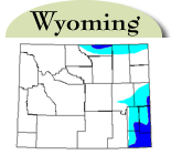 Wyoming Distribution