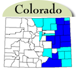 Colorado Distribution