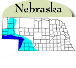 Nebraska Distribution