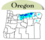 Oregon Distribution