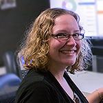employee profile Amanda Taylor
