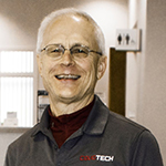 employee profile Jeff Kure
