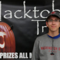 hacktober hat winner