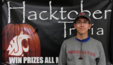 hacktober hat winner