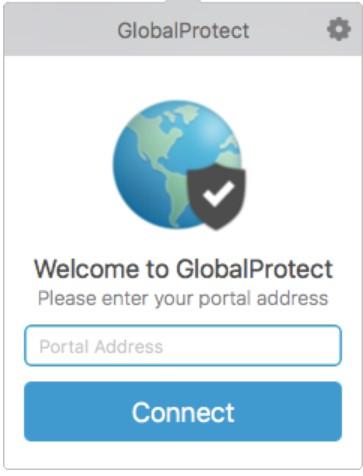 GlobalProtect Portal