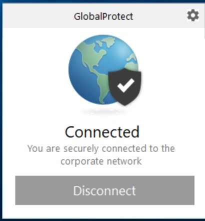 SSL VPN – Installing Global Protect SSLVPN | Information Technology