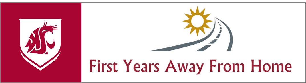 First Years Away from Home Logo