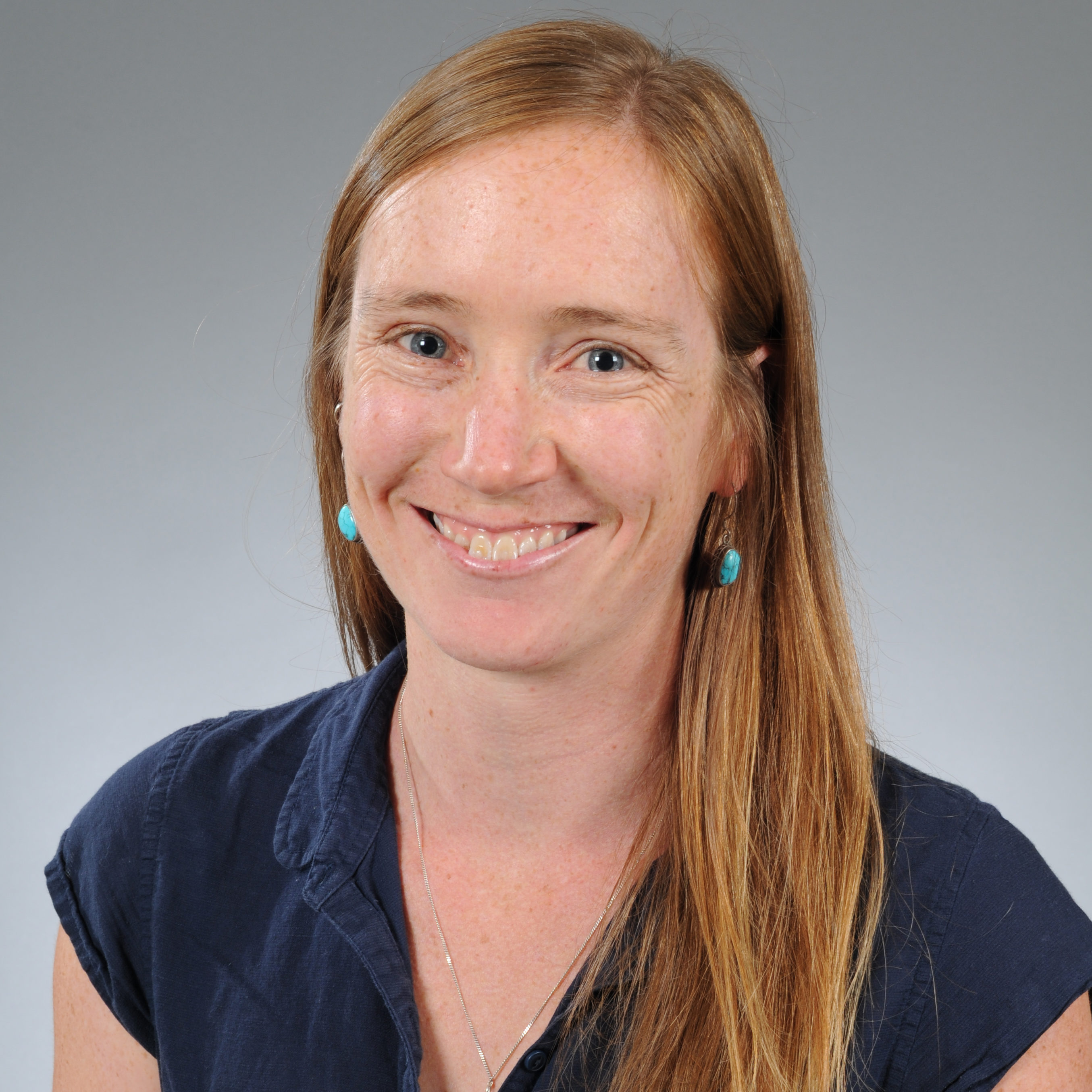 photo of research coordinator Kelley Pascoe
