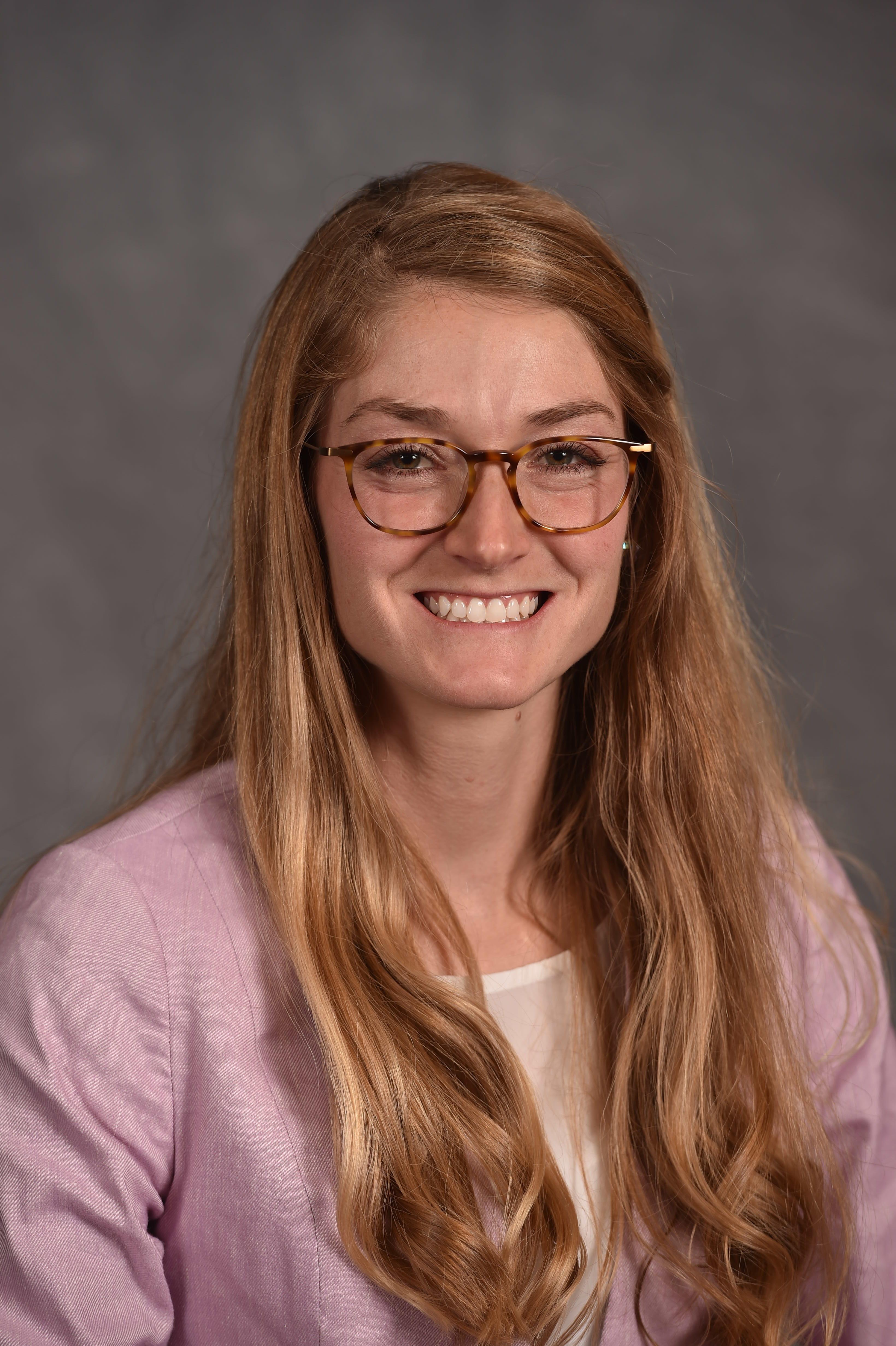 IMPACT PhD Student Erica Doering