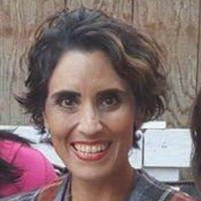 Prevention Fellow Gilda Yruretagoyena