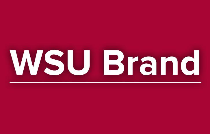 WSU Brand
