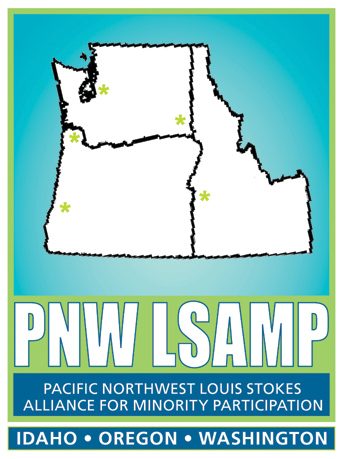 The WSU LSAMP program logo.