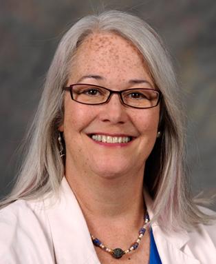 Susan Ross.