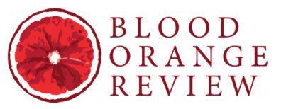 Blood Orange Review logo.