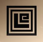 LandEscapes logo.