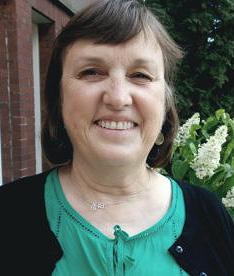 Leisa McCormick