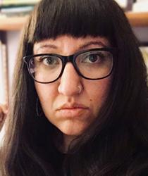 Jessie Padilla.