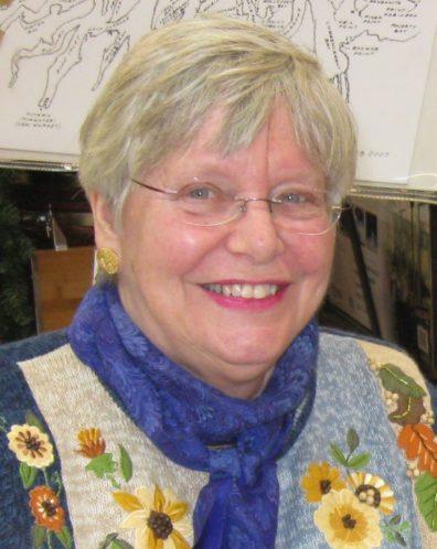 Jean Findlay