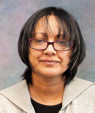 Pavithra Narayanan.