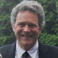 Steve Sunich.
