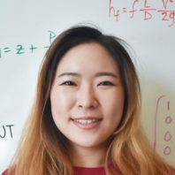 Jennifer Kim.