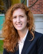 Nadia Panossian