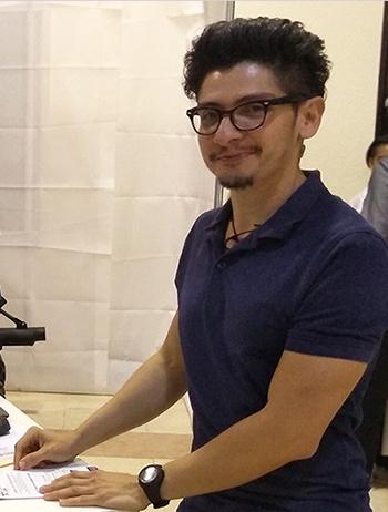 Rodrigo De los Santos