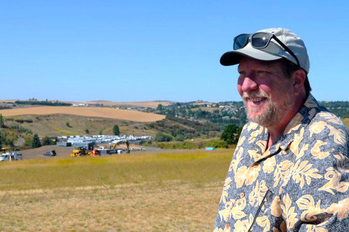Dr. Michael Neff.