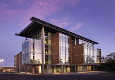 BLS Building