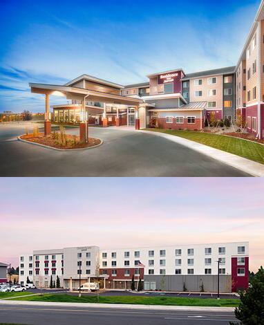 Residence Inn/Courtyard