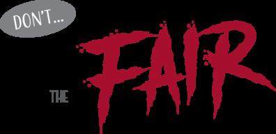 Don't fear the fair
