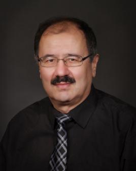 Chris P. Pantelides.