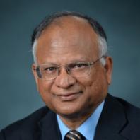 Waheed Uddin.