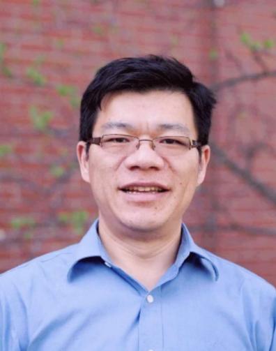 Dr. Xianming Shi.