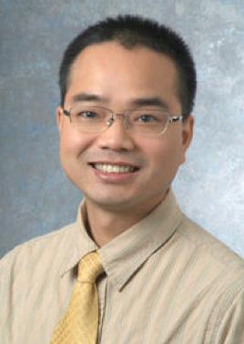 Xiong (Bill) Yu.