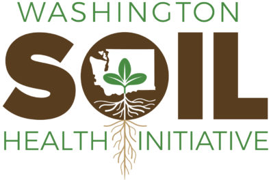 Washington Soil Health Initiative logo