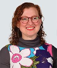 Katie Cooper.