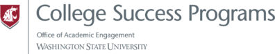 College Success Programs Academic Signature