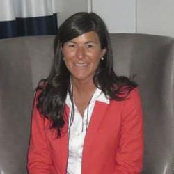 Ashley Boyd
