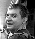 Jon Hegglund