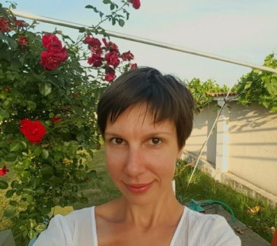 Image result for elitza kotzeva wsu
