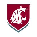 WSU Cougar shield image