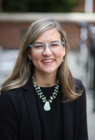 Jennifer Otten