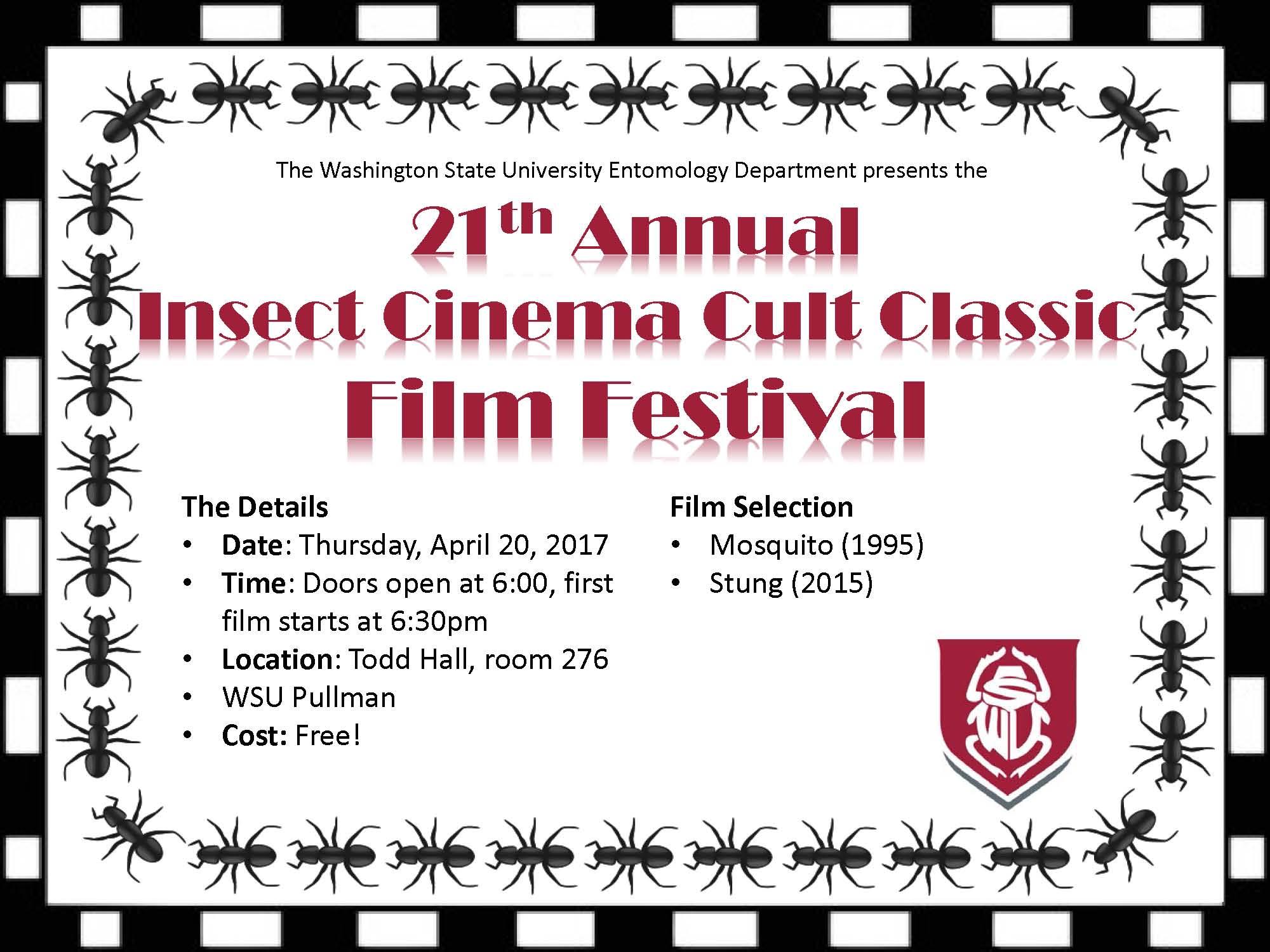Annual Cult Classic Cinema